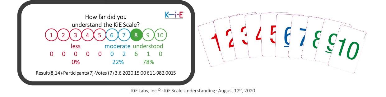 KiE - Understanding with DecisionMaker